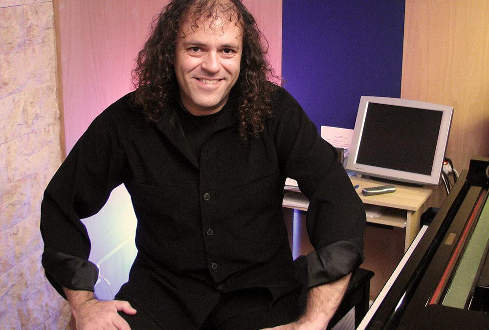 Ο Νίκος Πλατύραχος στην Athens Voice